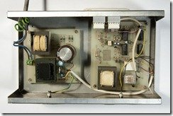 Telephone Intercom Inside