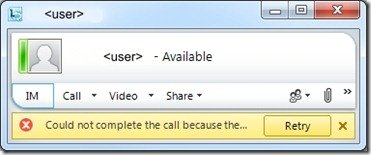 Lync-CAC-NetworkIsBusy