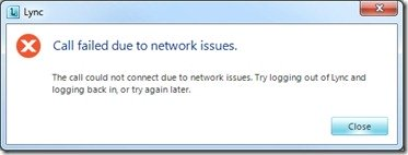 Lync-CallFailedDueToNetworkIssues2