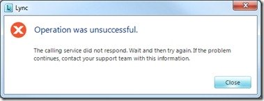 Lync-OperationWasUnsuccessful2