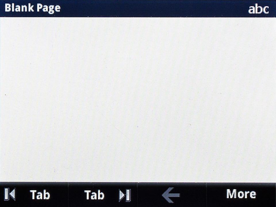 Optimising the Polycom VVX for Lync/SfB | greiginsydney com