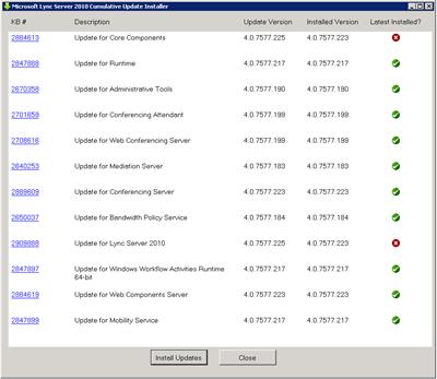 Lync2010-Server-CU11-Jan2014