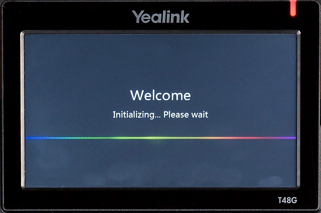 A Look at the Yealink T48G for Lync | greiginsydney com