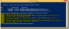 ClientUpdate-InstallProcess