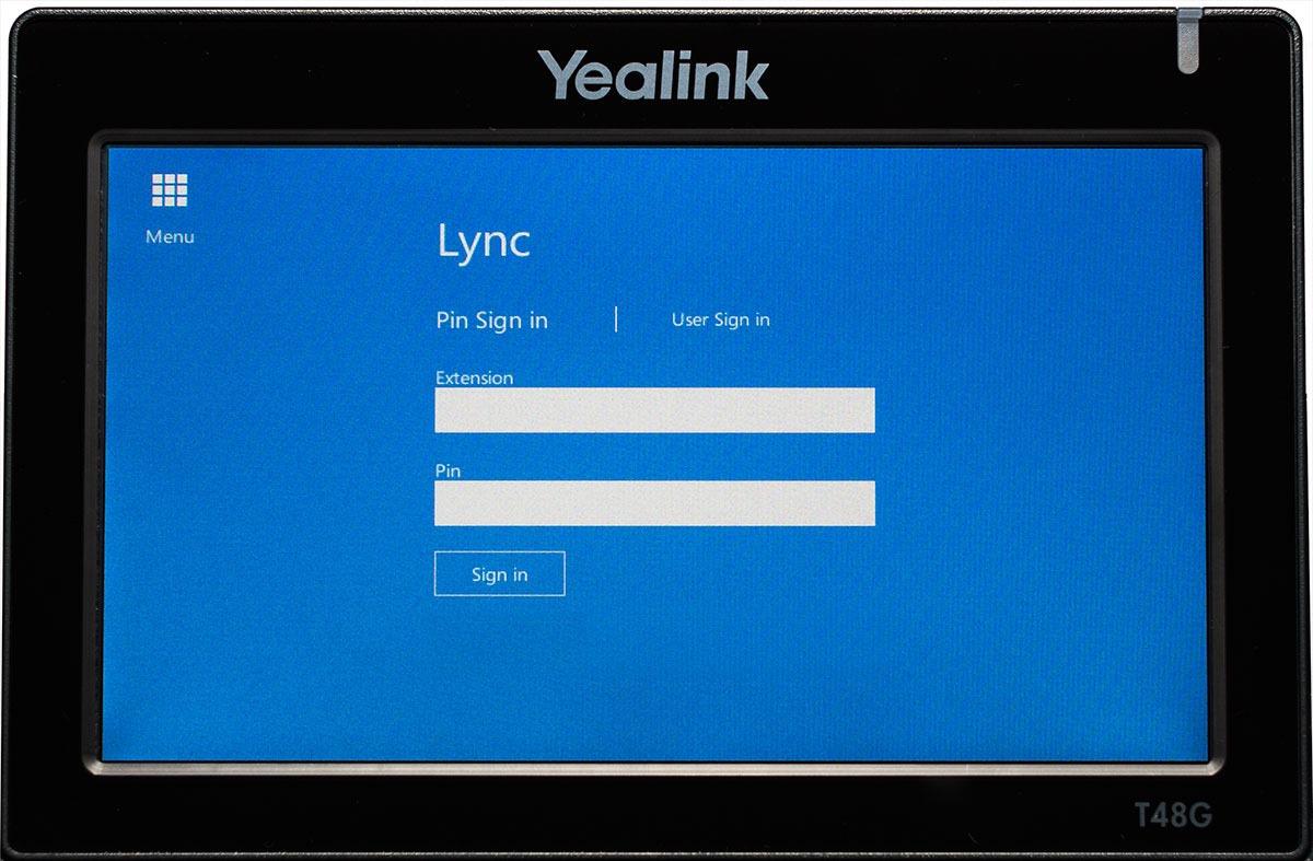 Is my Yealink SIP or Skype? | greiginsydney com