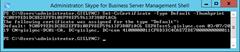 SEFAServerInstall-Set-CsCertificate