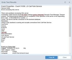 EventLog-GrabbedText