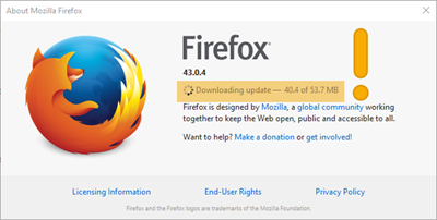 Firefox-DownloadingUpdate