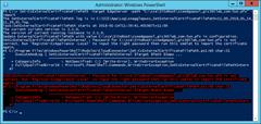 CCE-CertPasswordWrong