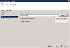 4-StartAProgram